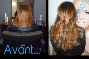 extensions cheveux liege coiffeur