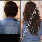 extensions cheveux court