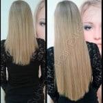 salon de coiffure extensions