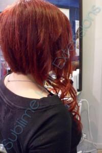 extensions cheveux court carré plongant liege24