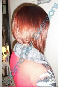 extensions cheveux court carré plongant liege27