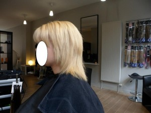 extensions cheveux court carré plongant liege28
