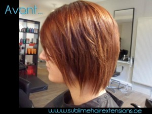 extensions cheveux court carré plongant liege3