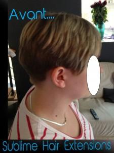 extensions cheveux court carré plongant liege33