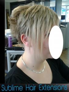 extensions cheveux court carré plongant liege36