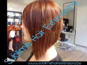 extensions cheveux court carré plongant liege4