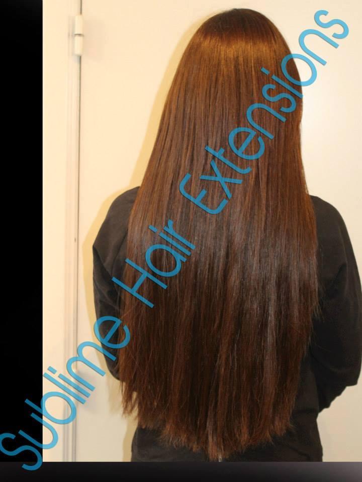 4 extensions cheveux coiffeur liege