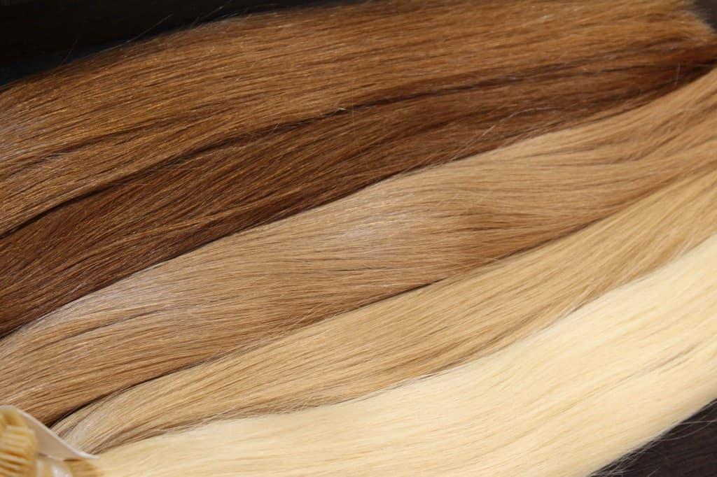 extensions russe light